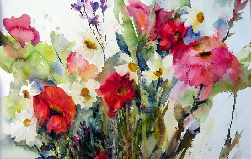JOAN'S FLOWERS 4