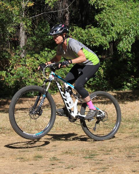 2016 Women's Mtn Bike Clinic