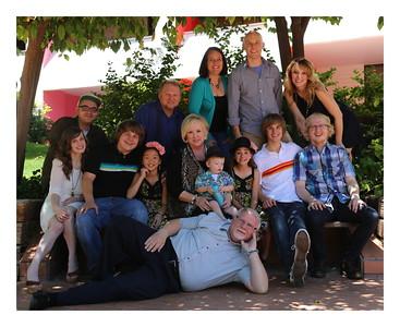Lake Family 2013