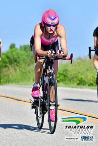 2018 Pleasant Prairie Triathlon