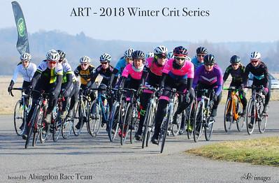 ART - 2018 Winter Crit Series
