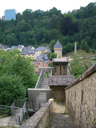 10 Luxembourg