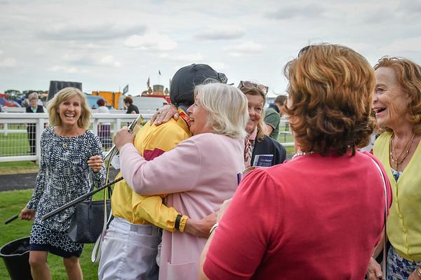 The Roberta Marshall Memorial Handicap Stakes