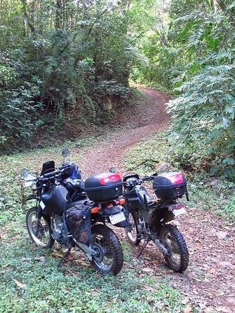 18Jan14 - Herradura in 15 hours (150 miles)