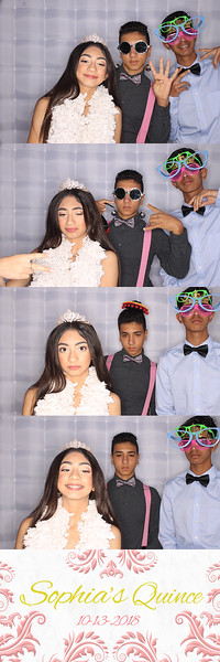 Sophie's Quince