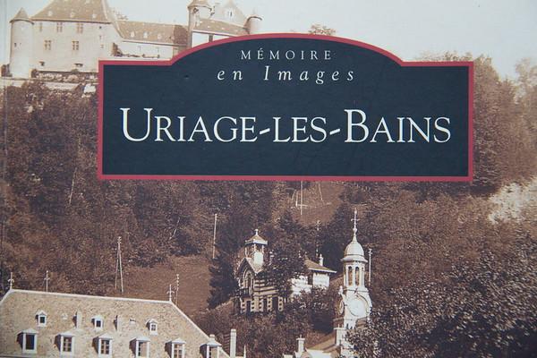 Uriage-Les-Bains France - 2010