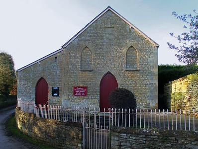 Methodist Church, Back Lane, Souldern, OX27 7JF