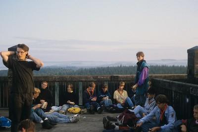 1992-1993 - Kamp - JHN - Botassart