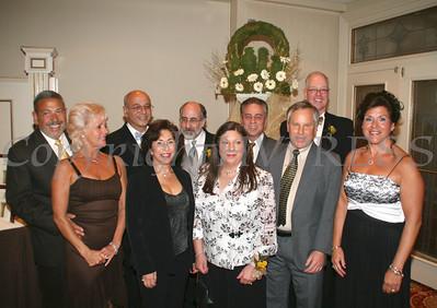 Eighth Annual Pillar's of the Community Awards Gala