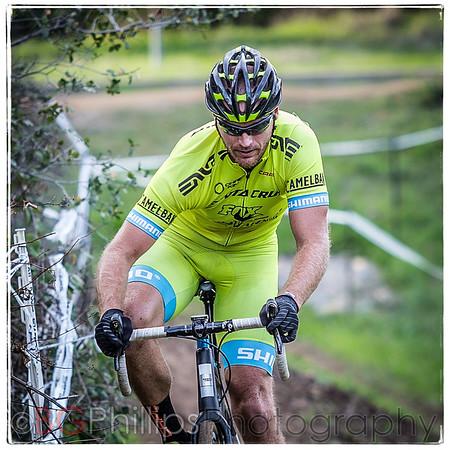 Lembi Park Cyclocross 2016.