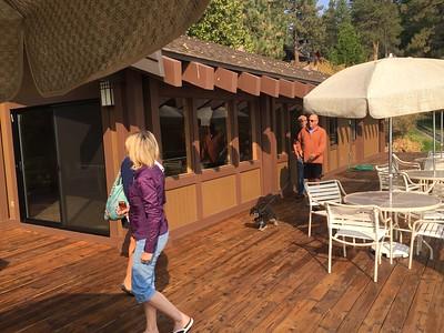 Tahoe Properties
