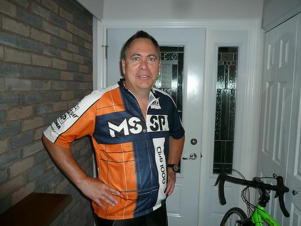 MS Ride 2014