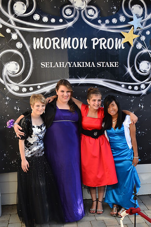 Mormon Prom 2013