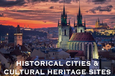 Historical Cities & Cultural Heritage Sites