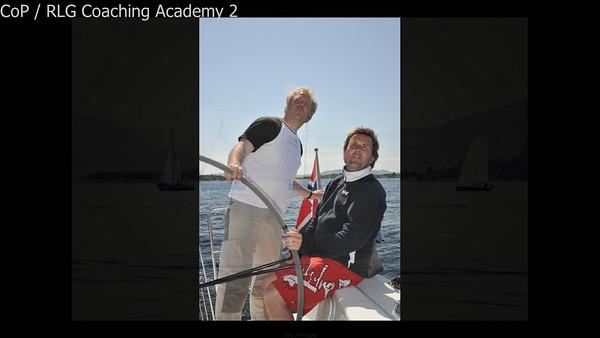Wave 1, Academy 2
