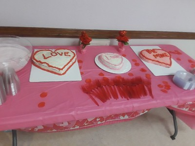 Love in the air at Glenhaven Retirement Village
