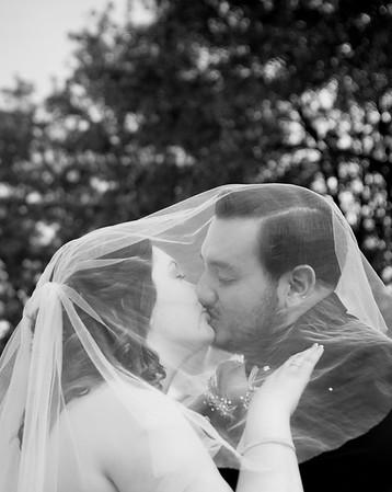 Abby & John Wedding