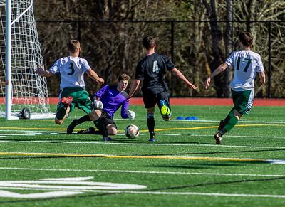 Set three: Boys Varsity Soccer v Overlake 03/09/2019