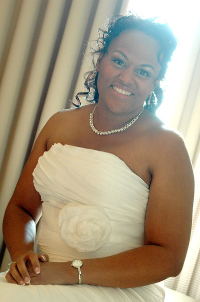 Sonel and ReNae 10 Year Anniversary - Embassy Suites - Lancaster