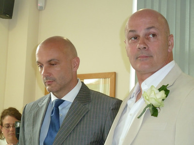2011 Bob & Lisa's Wedding