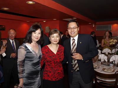 Johann & Marcela Lau 65th Anniversary Celebration