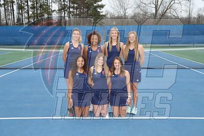 ICC Women's Tennis