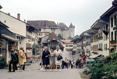 Switzerland 1973