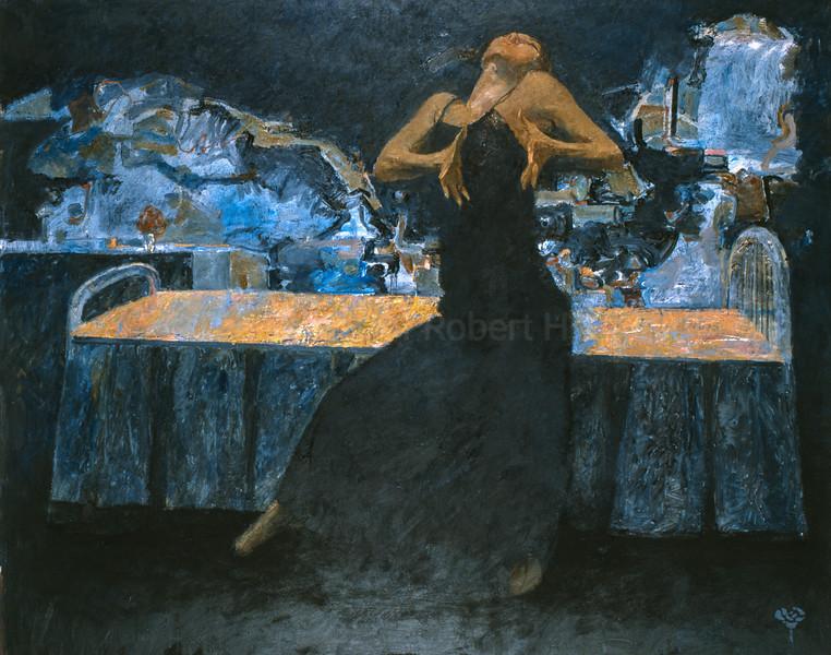 In the Sleep (2000)