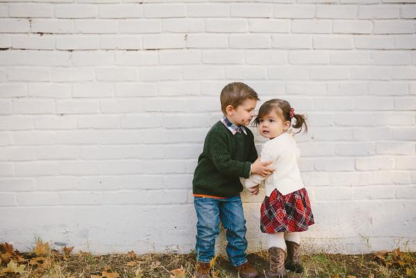Ellia & Noah