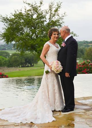 Dan & Barbara Wedding