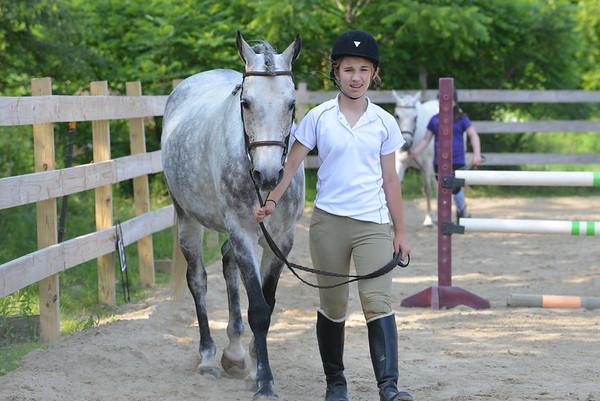 Elena Horse Show 2013