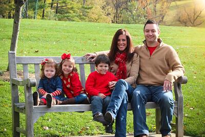 The Romanelli Family