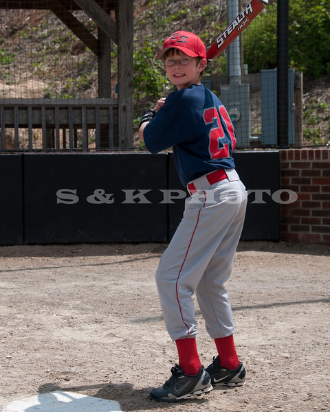 White Plains Red Sox 2010