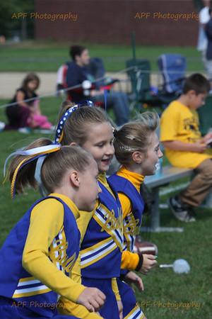 Amherst vs. Quabbin - 9/17/2011