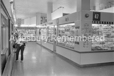 Lower Friars Square, Oct 1983