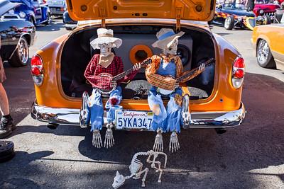 Discovery Bay Car Show Parade 10/17/2020