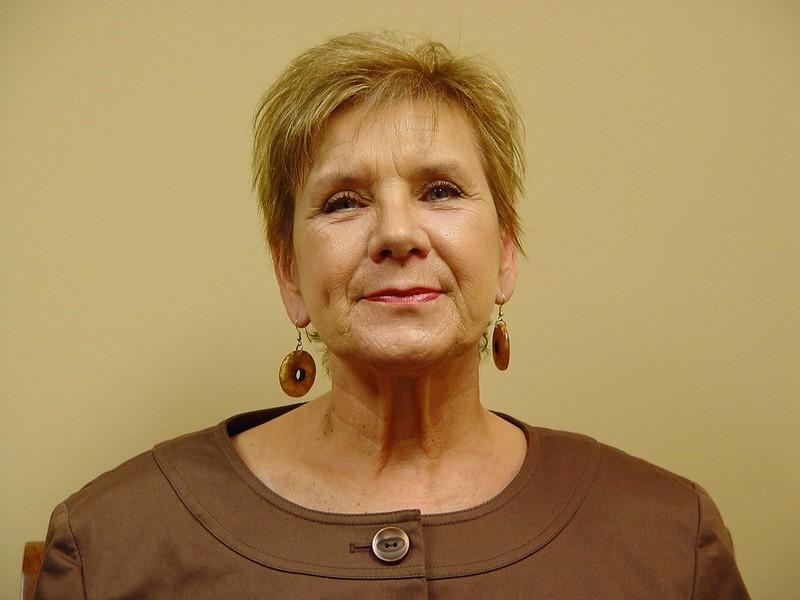Linda Cook, JCPLA Library Champion 2008.jpg