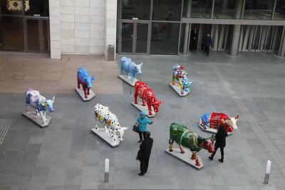 CowParade Shanghai