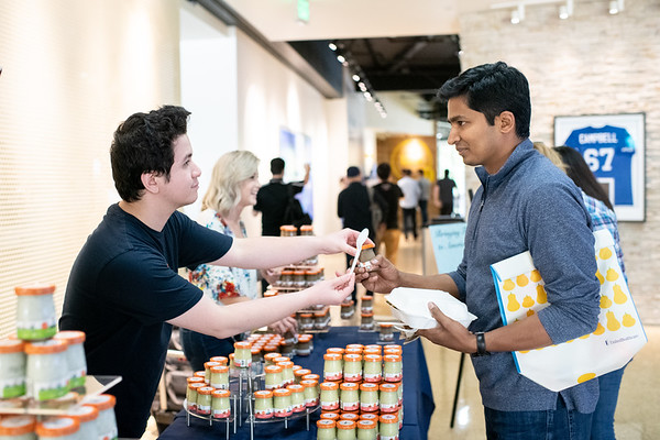 Intuit Workplace Pop Up Event 6-5-19