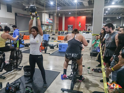 CROSS FIT COMPETITION 2019