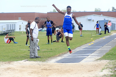 Four County track meet conf