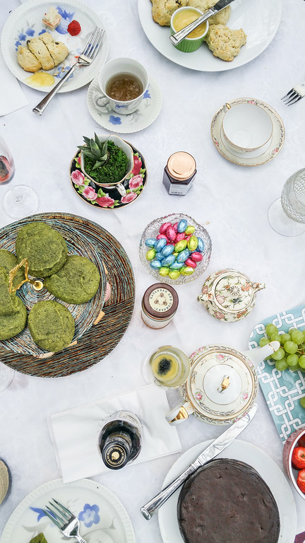 A Downton Abbey Tea Party: Tips for hosting an English afternoon tea