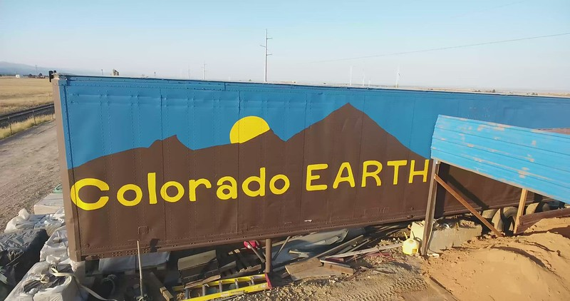 Colorado Earth Promotional Video