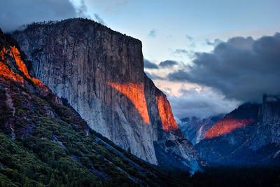 Yosemite Oct 2012