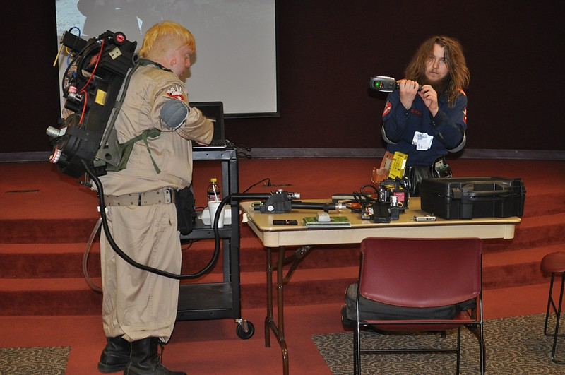 displaying Ghost Buster equipment.jpg