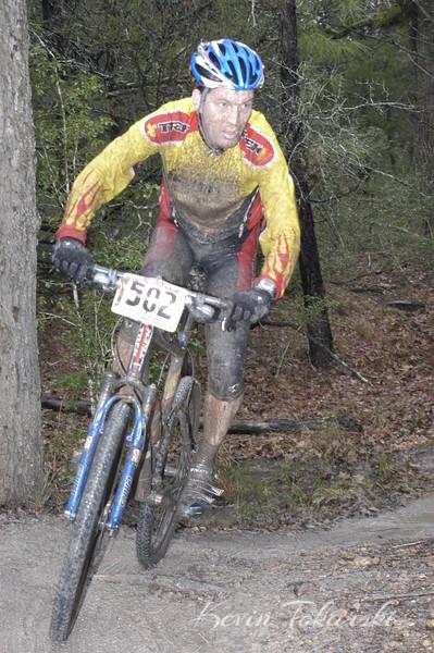 The Warda Race - Sport category, Warda, Texas, February 6, 2005