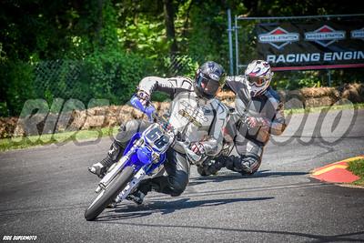 Sandy Hook Mini Moto Race #4 | Bangers