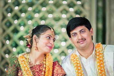 Kavin & Saranya