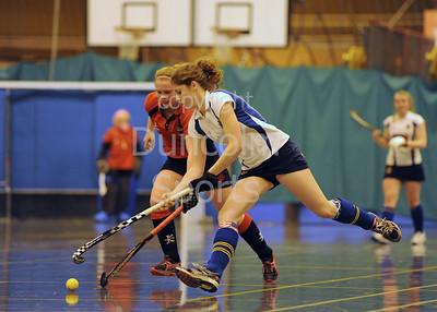 Under 18 Girls Indoor Cup