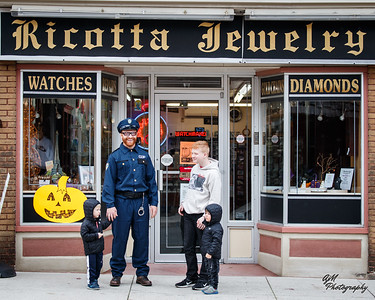19.10.26 Philipsburg Halloween Parade